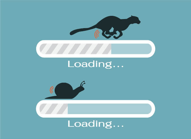 Increase Page Speed.